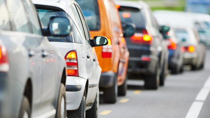 Idling vs. restarting your car - which uses more gas?