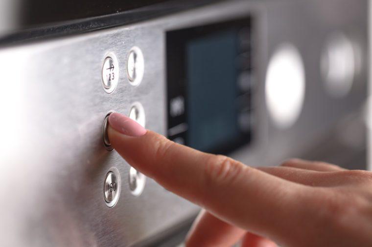 Oven gauges