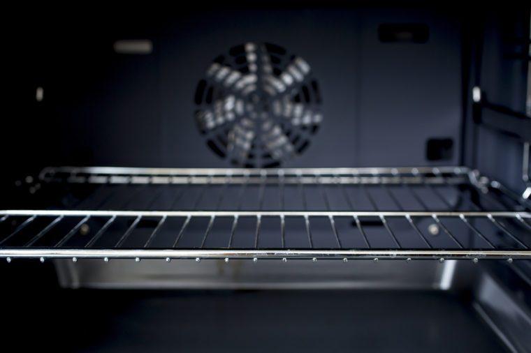 Brand new oven racks