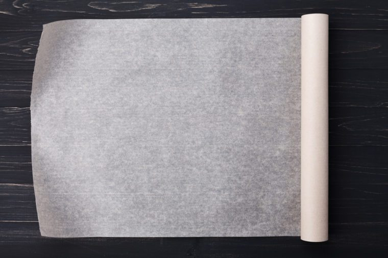 Wax/parchment paper