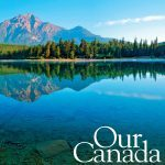 Contribute To Our Canada And Get A FREE 1-Year Gift Subscription Upon Publication!