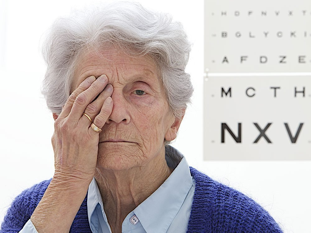 Fall prevention tips: Get hearing and vision tested