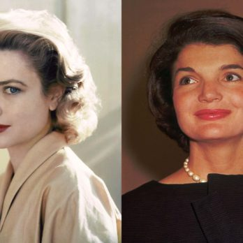 The Secret Connection Between Grace Kelly and Jackie Kennedy