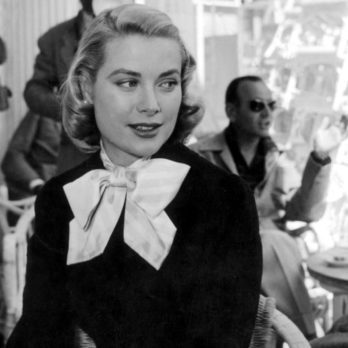 11 Unanswered Questions About Grace Kelly's Death
