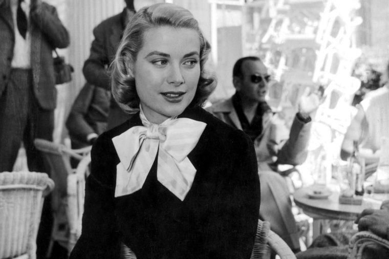 Unanswered Questions About Grace Kelly S Death Reader S