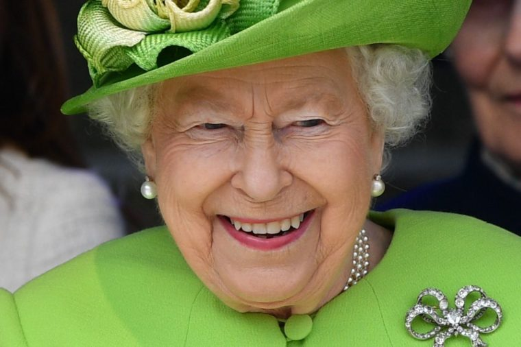 The people don't want the Queen to abdicate