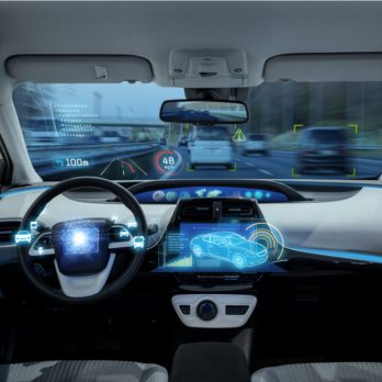 This Is What Reporting Car Trouble Will Be Like in the Future
