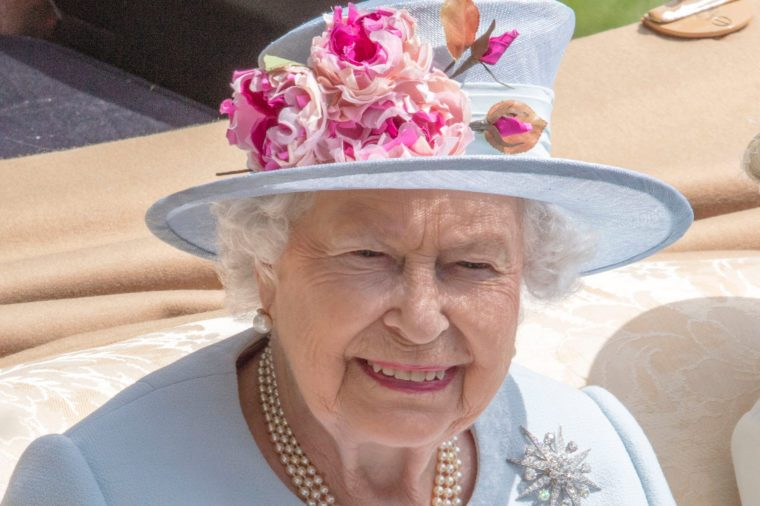 Why the Queen won't abdicate