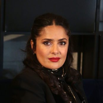 Inside TIFF 2018: Salma Hayek Rules Wall Street in <em>The Hummingbird Project</em>