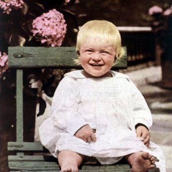 Can You Identify the British Royal by Their Childhood Picture?