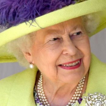 13 Reasons Queen Elizabeth II Will Never Give Up the Throne