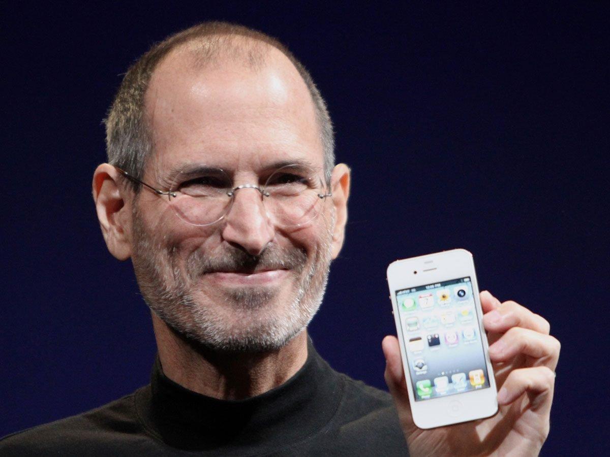 The last words of Steve Jobs