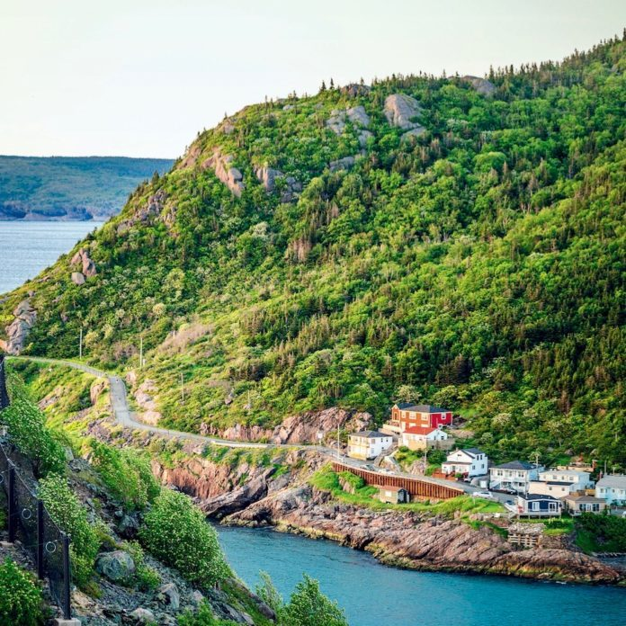 """This is Why """"The Rock"""" is Canada's Kindest Province"""
