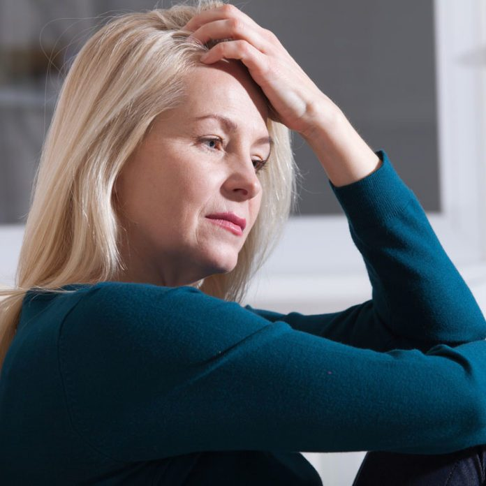 The Simple Trick One Woman Uses to Conquer Her Panic Attacks