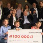 Meet the Previous Winners of the Reader's Digest $100,000 Sweepstakes