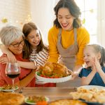 This is How Thanksgiving is Celebrated Around the World