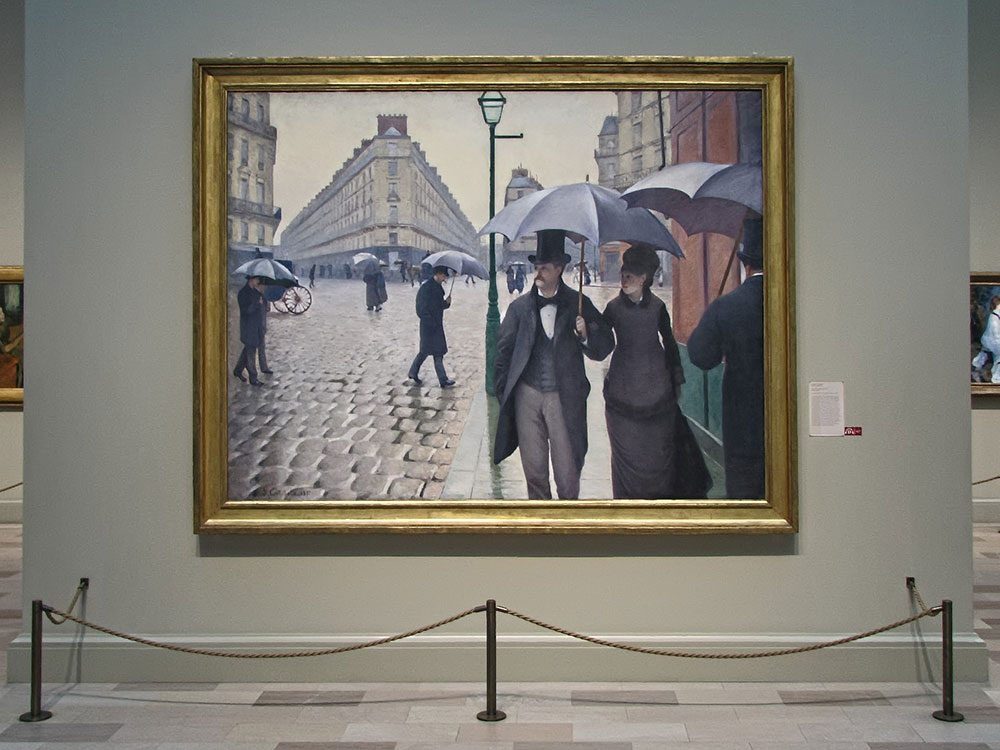 Things to do in Chicago: Art Institute of Chicago