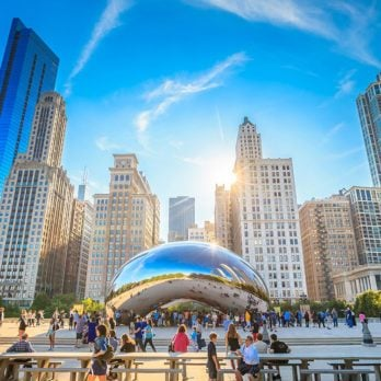 48 Hours in Chicago: The Best Things to Do in Chicago on a Two-Day Layover