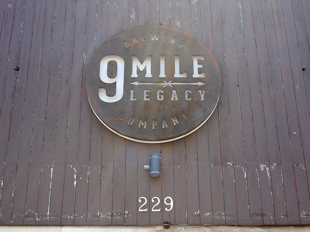 9 Mile Legacy in Saskatoon