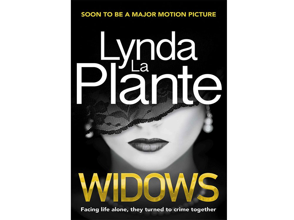Cover of Widows