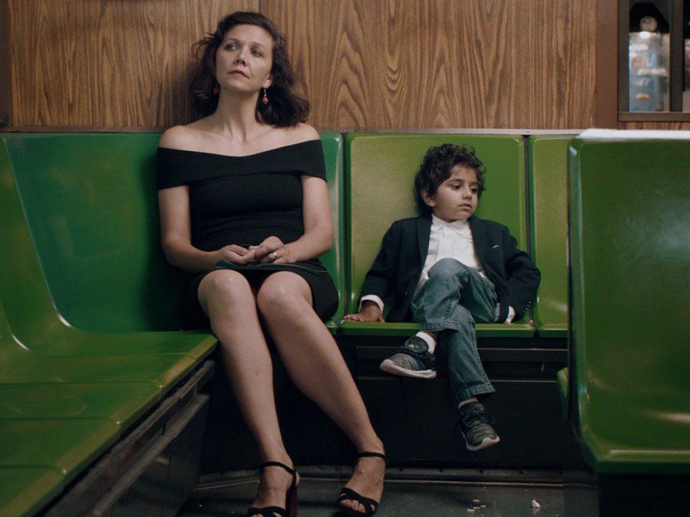 """Maggie Gyllenhaal in """"The Kindergarten Teacher"""""""