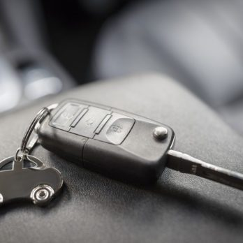 Why You Need to Wrap Your Car Key Fob in Foil
