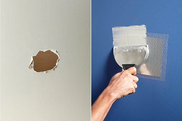 Drywall Patch