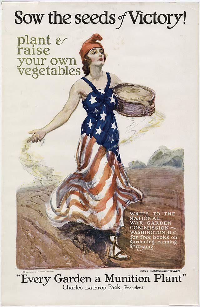 WWI-era advertisement