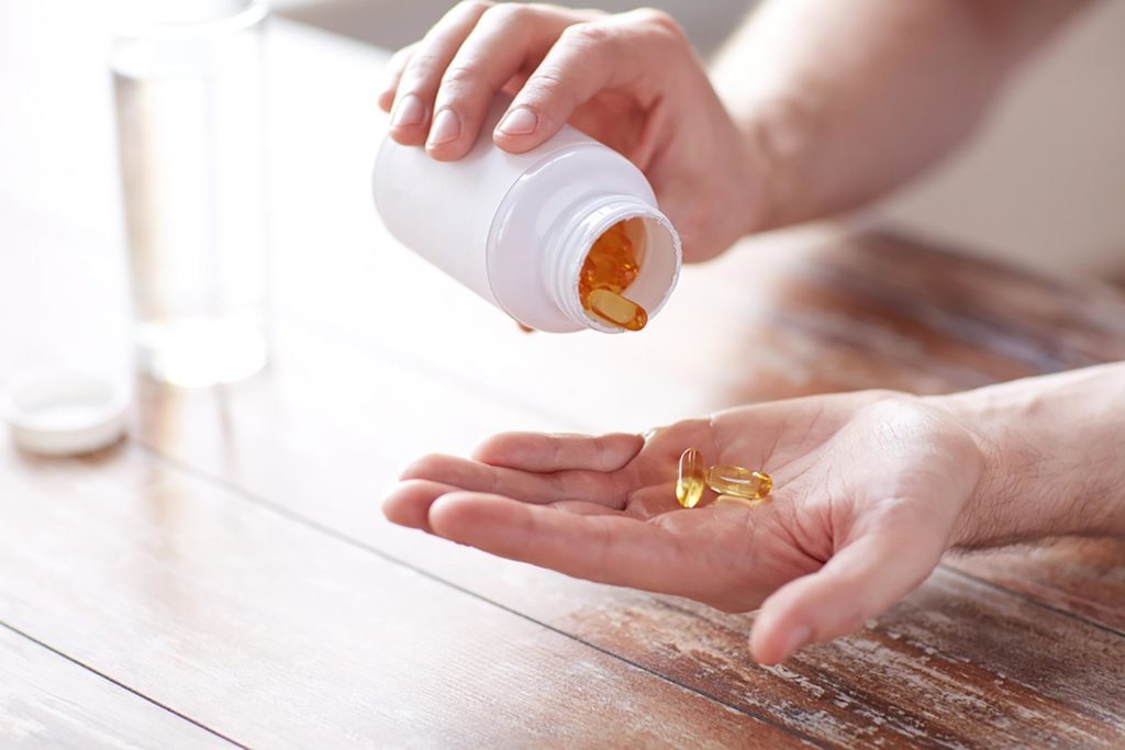 Supplements can harm your kidneys