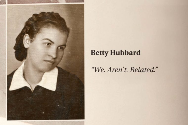 Funniest Yearbook Quotes That Will Make You Laugh | Reader\'s ...