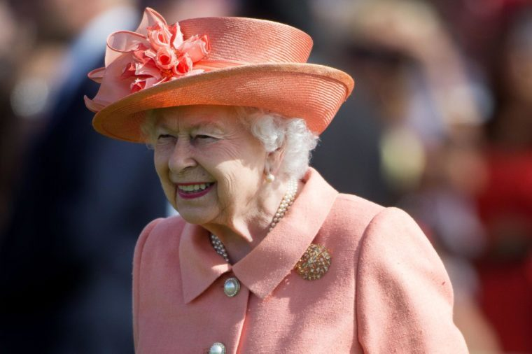 My How Time Flies Queen Elizabeth At 50 >> 50 Things You Didn T Know About The British Royal Family