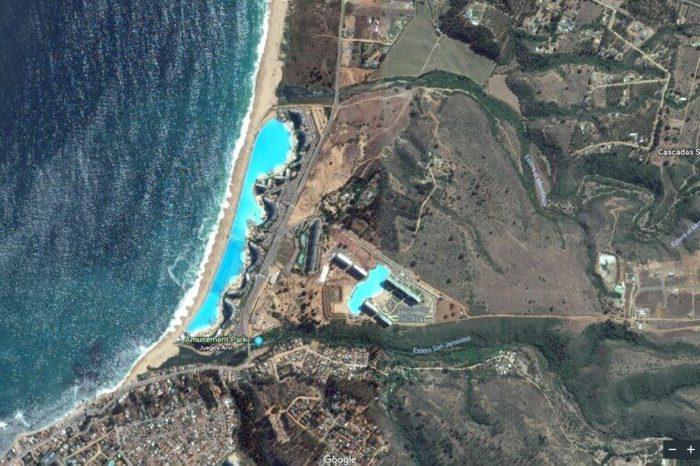 11-Largest pool