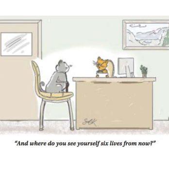 46 Work Cartoons to Help You Get Through the Week