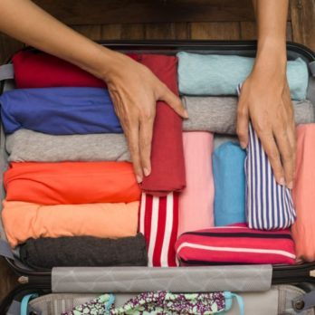 50 Packing Tips to Memorize Before Your Next Trip