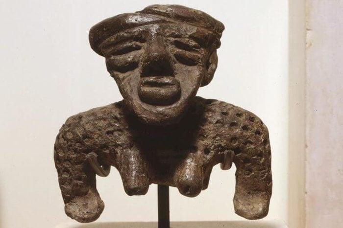 Dogu Figurine, Jomon Neolithic culture