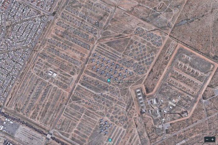 7-Airplane cemetery