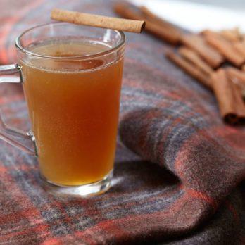 Crown Royal Maple Cider