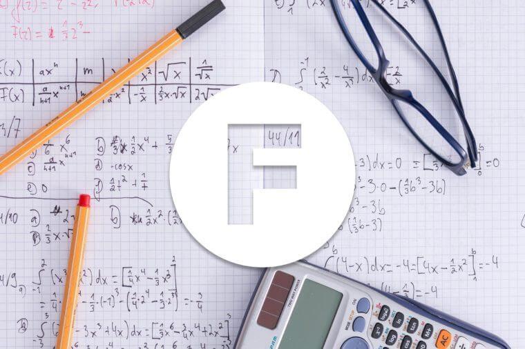 English alphabet letter F