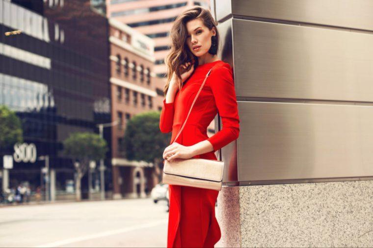 Fall Wardrobe Tricks that Will Save You Big Money_541093900