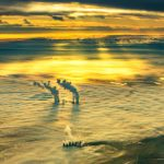 This Airline Pilot Takes Stunning Photographs from His Flight Deck