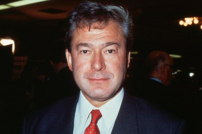 Labor Member of Parliament Tony Banks