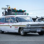 Which Famous Movie Cars Would You Want to Drive?