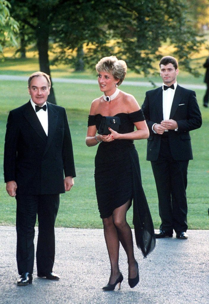 Image result for princess diana revenge dress
