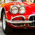 Classic Car Storage: How to Store a Car For Winter