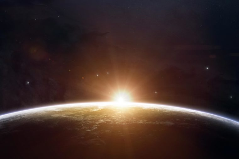 3fb94d5f0b7d 13. The Earth is actually furthest from the sun