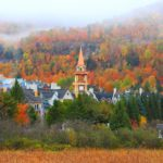 7 of the Best Places to See Fall Colours in Canada