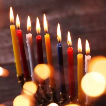14 Things You Never Knew About Hanukkah