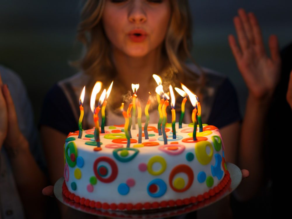 Fabulous 10 Funny Birthday Quotes That Are Perfect For Cards Readers Digest Funny Birthday Cards Online Overcheapnameinfo