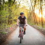 The Key to Healthy Aging? Moving More! 5 Ways Getting Active Keeps You Young