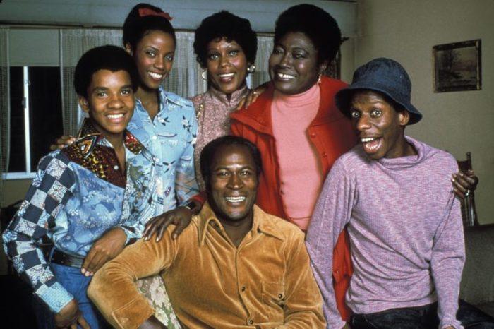 Good Times - 1974-1979